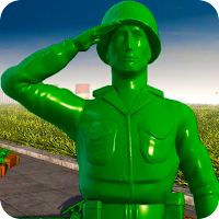 Army Men Toy War Shooter Mod Apk