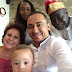 Daddy Freeze replies Pastor David Ibiyeomie; this is my father, mother, wife, child