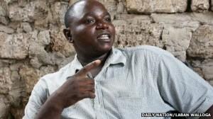 KENYA+MAN - Two Kenyan men agree to marry the same woman!