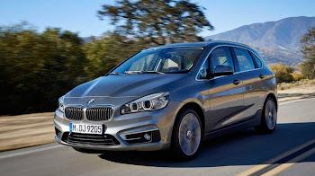 BMW Serie 2 de segunda mano al mejor precio