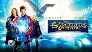 The Sorcerers Apprentice full movie in Hindi Filmywap