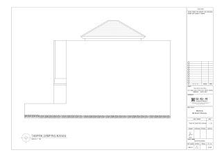 tampak samping kanan gambar desain rumah 2 lantai 6x14 (7)