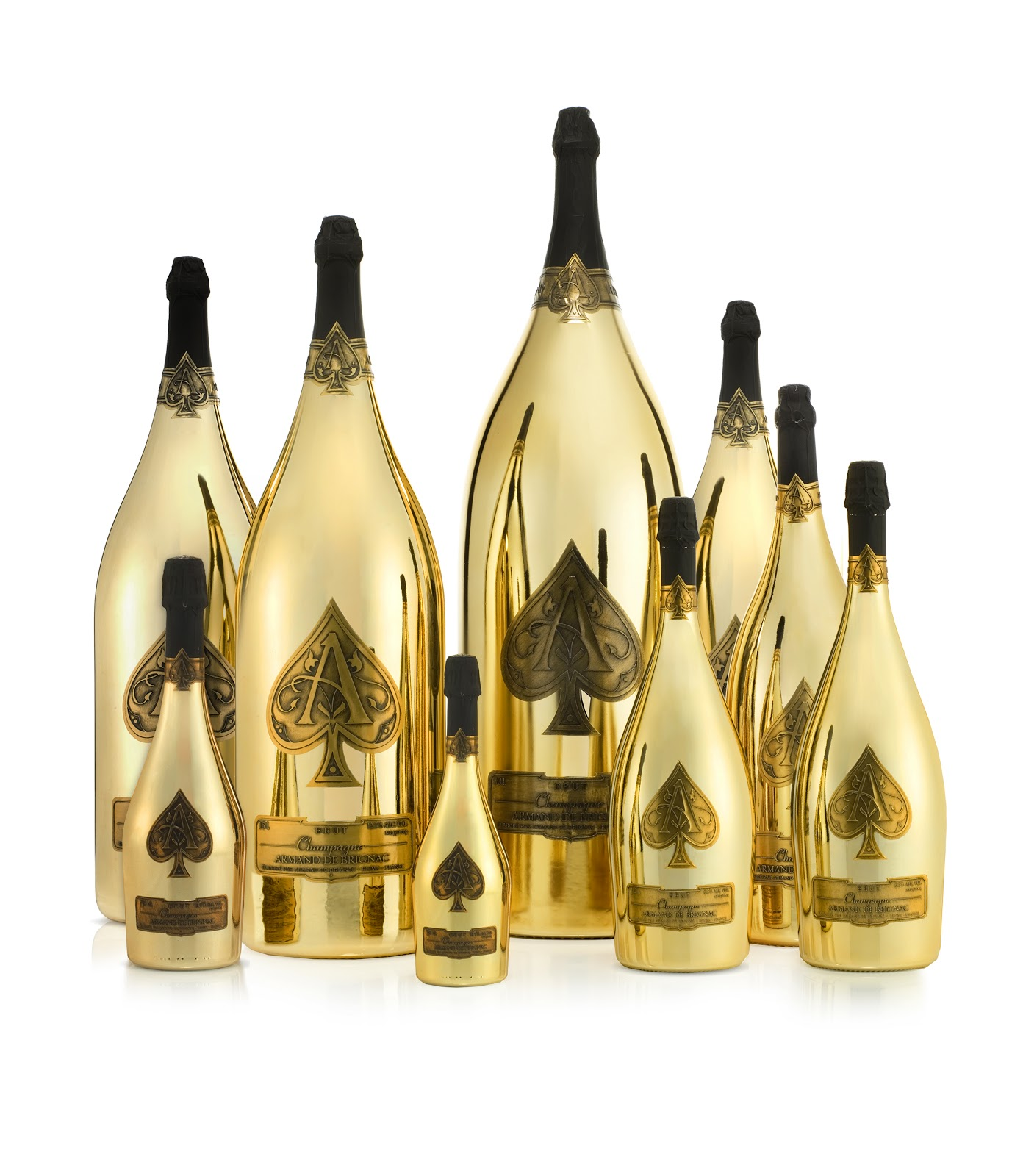 Wine And The City Ace Of Spades Launches 500k Dynastie