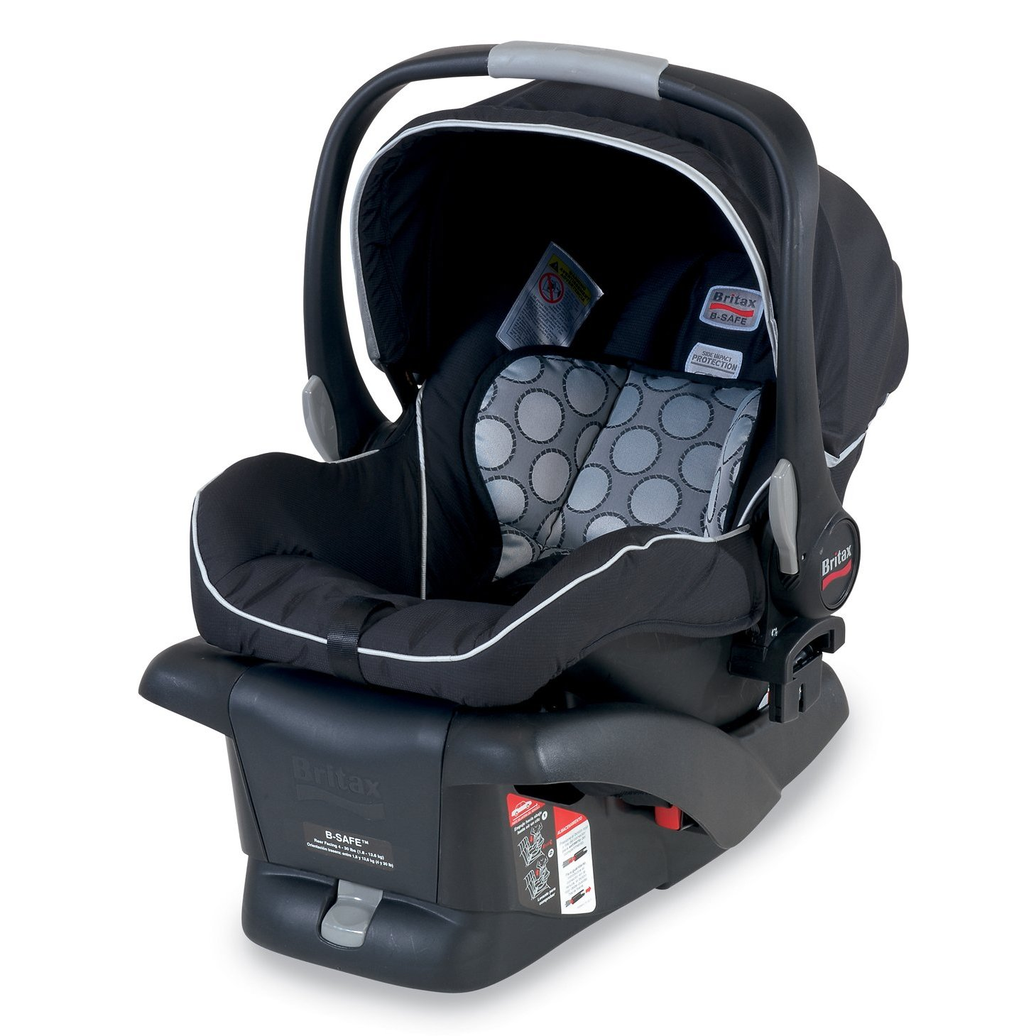 Safe Infant Car Seat For Baby Gift Idea