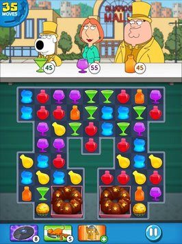 Game Family Guy - Another Freakin' Mobile v1.9.22 Mod Apk 5