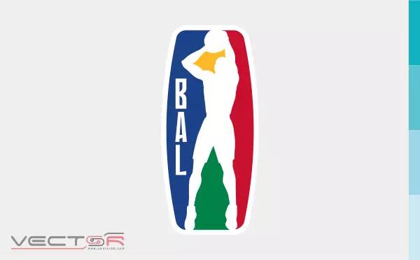 BAL (Basketball Africa League) Logo - Download Vector File SVG (Scalable Vector Graphics)