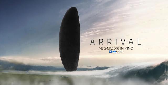 شرح وتفسير قصة فيلم Arrival.. لماذا هم هنا؟