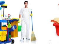 شركة تنظيف بالشارقة