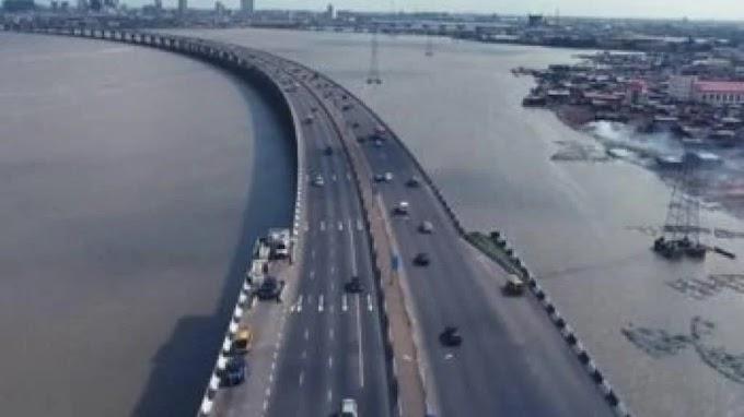 Third Mainland Bridge to be shut from Friday