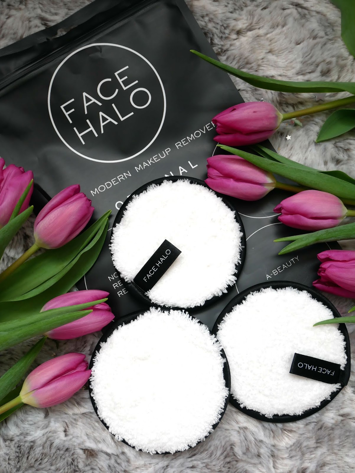 face halo review acne skin