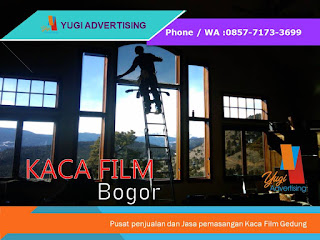 Kaca Film Bogor