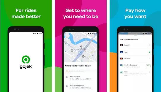 Aplikasi Kurir Online Terbaik dan murah-2