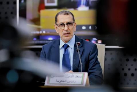 Trottoir de la presse : Al-Othmani choisit de battre en retraite et refuse de se rendre au siège du gouvernement