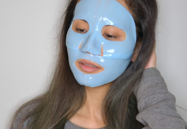 Dr. Jart Hydration Lover Rubber Mask