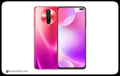Poco X2 Price In India Is Increased Now By Rs.1,500, New Price Is Set At Rs.17,499