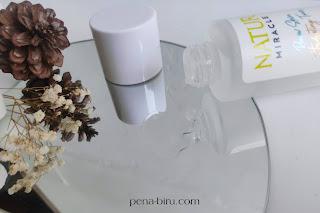 Natur Miracle Renew Skin Hydrating Toner Manfaat