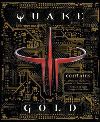 Descargar Quake 3: Gold [+ Team Arena] [PC] [Full] [1-Link] [ISO] [Español] Gratis [MEGA]