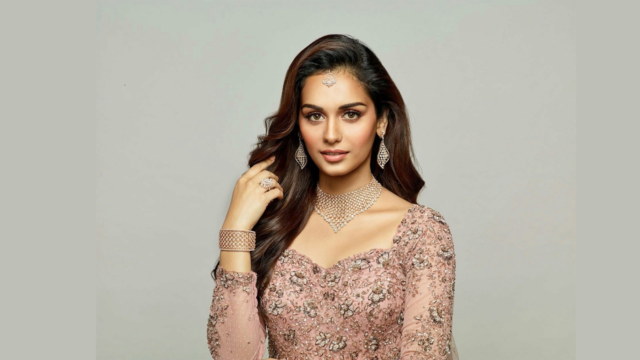 Manushi Chillar selected for UN Women Safety Campaign