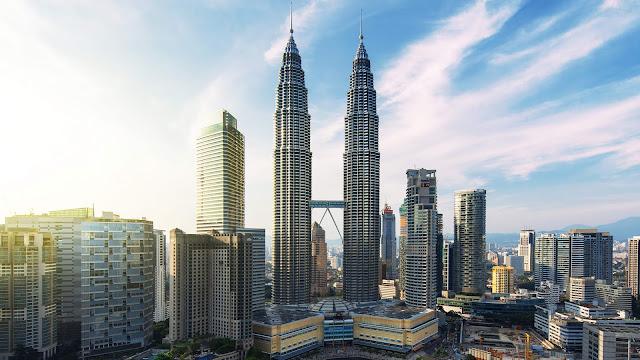 Petronas Twin Towers Kuala Lumpur | Malaysia