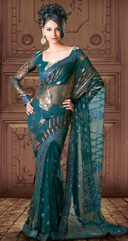 Fancy Sarees Latest Fashion Club