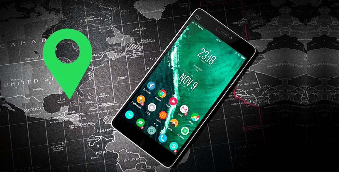 كيفية ايجاد أو تحديد مكان جهاز الهاتف في حال فقدانه أو محو البيانات عن الجهاز المفقود - find my phone android