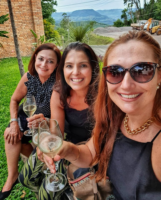 Vindima na Vinícola Cristofoli em Bento Gonçalves