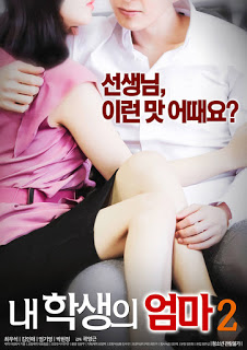 My Student's Mom 2 Full Korea 18+ Adult Movie Online Free