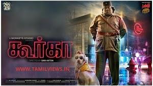 Gurkha HD 720p (2019) Tamil Movie Online | Movie review