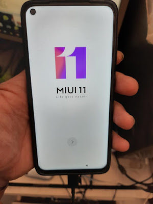 frp note 9s  note 9  miui 11