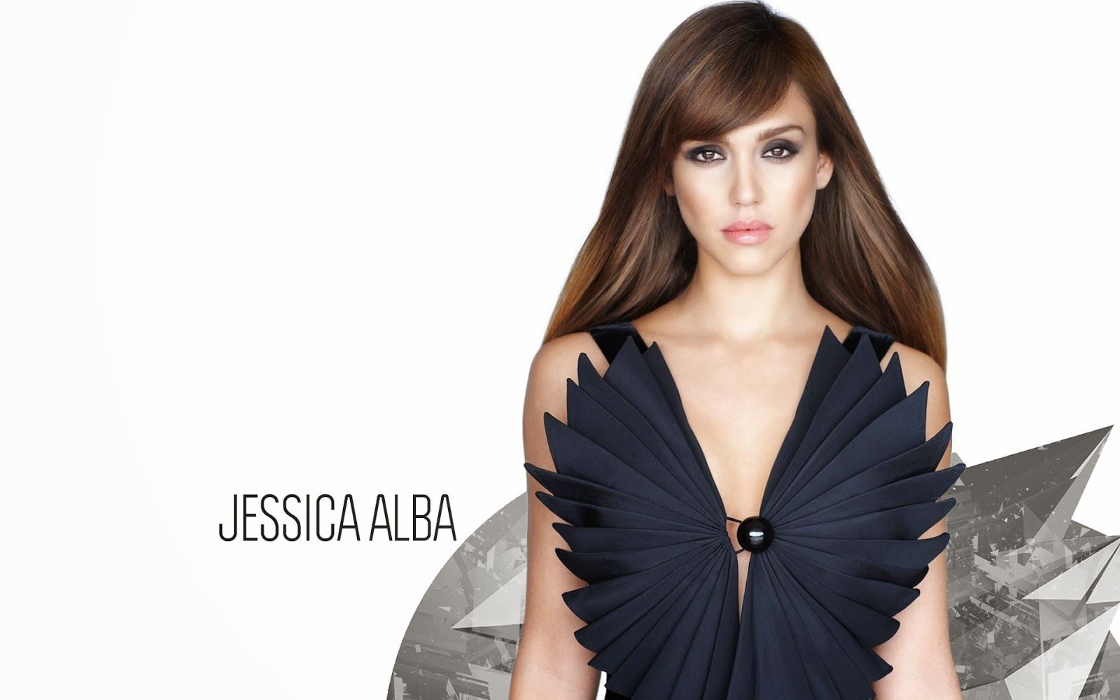 Sexy Jessica Alba Hot Hd Wallaper