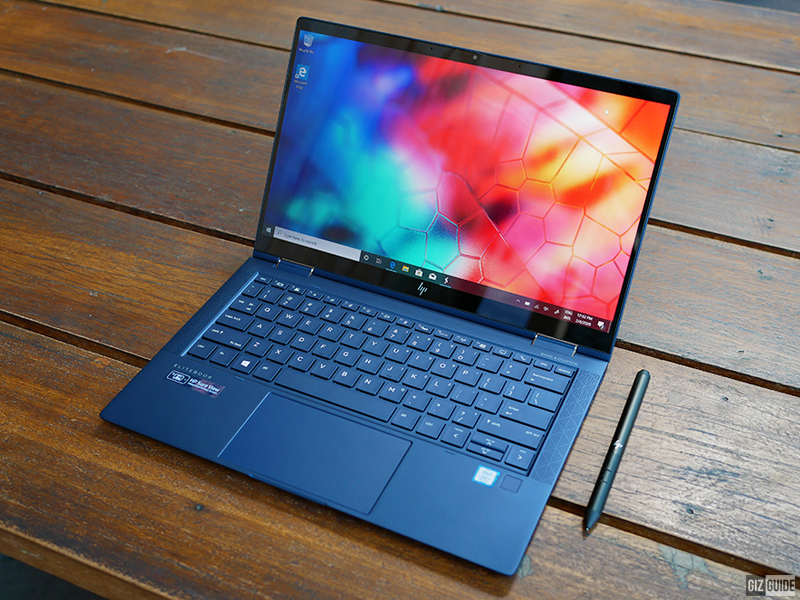HP Elite Dragonfly and Spectre x360 13 launched in the Philippines