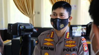DPO Kasus Pencurian 40 Ekor Sapi Ditangkap Polres Wajo