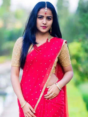Vaishnavi Chaitanya Wiki, Biography