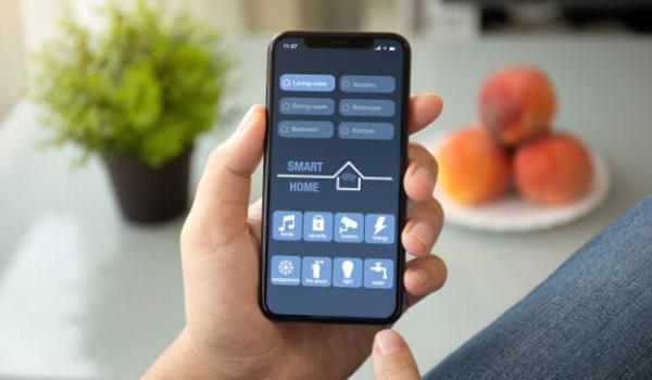 Smart Home Upgrades
