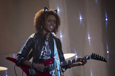 Ashleigh Murray in Riverdale (1)