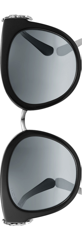 Jimmy Choo Jade Sunglasses