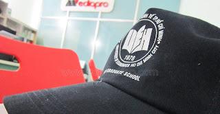 Đồng phục phòng đào tạo Trường Đại học kinh tế Hồ Chí Minh