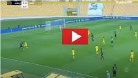 مشاهدة مباراة الوصل واتحاد كلباء بالدوري الاماراتي بث مباشر