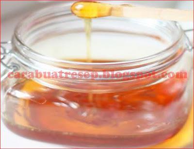 Foto Resep Sugar Wax Waxing Alami Sederhana Spesial Asli Penghilang Bulu yang Baik dan Benar