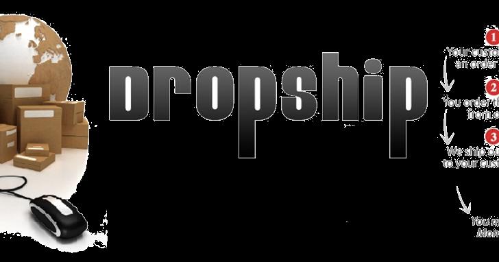 Cara Bisnis Online Jadi Dropship Yang Sukses ~ WebJadiNet.com