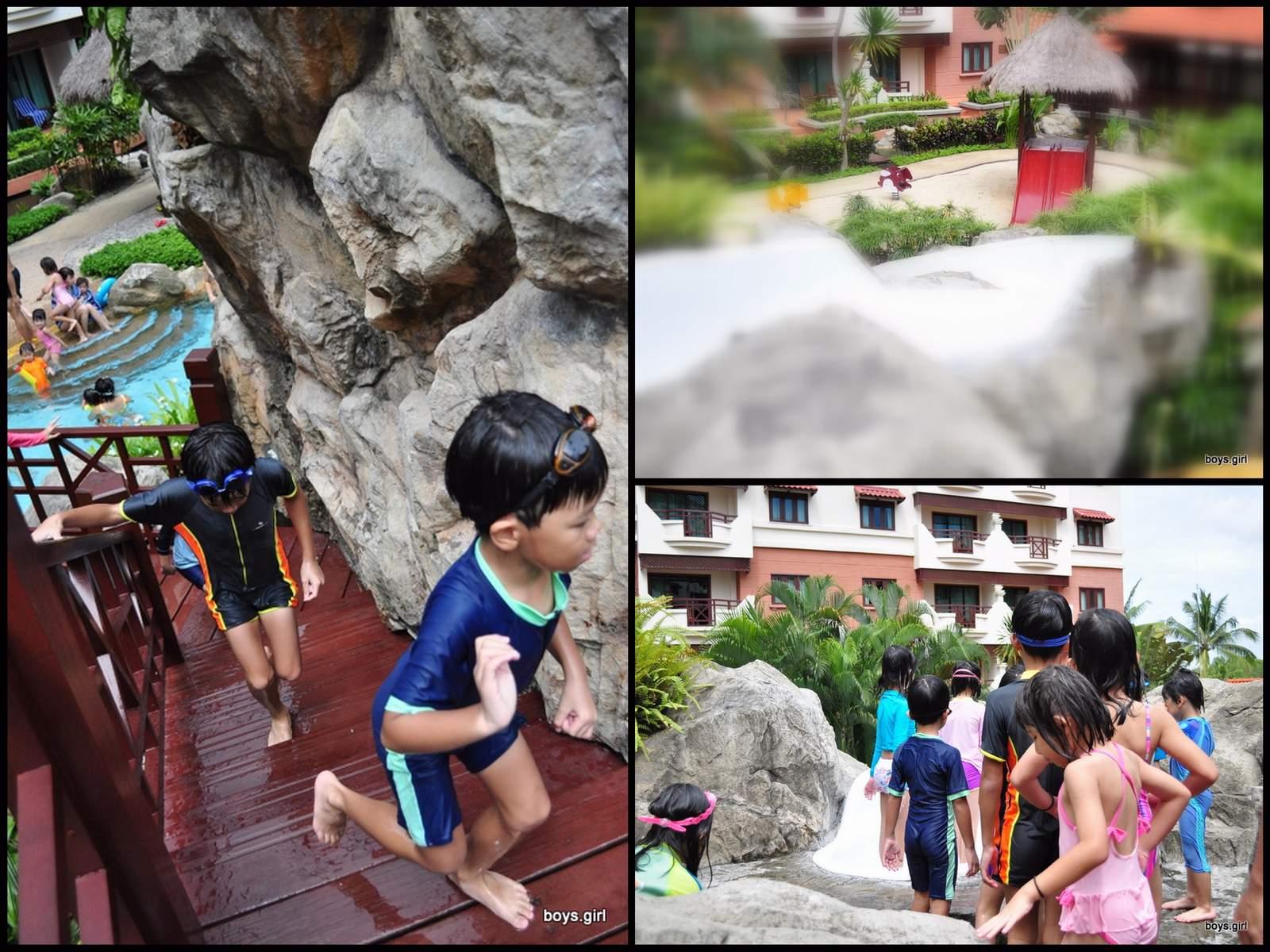 Sengkangbabies Batam Day 2 Family Fun Swimming And Kids