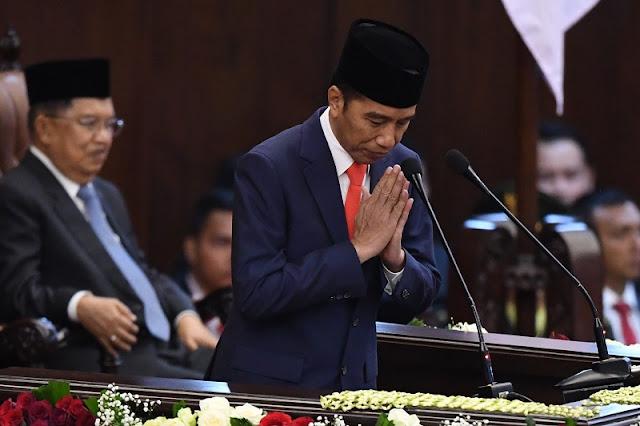 Gawat, Jokowi Bisa Dimakzulkan