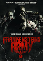 El Ejercito De Frankenstein