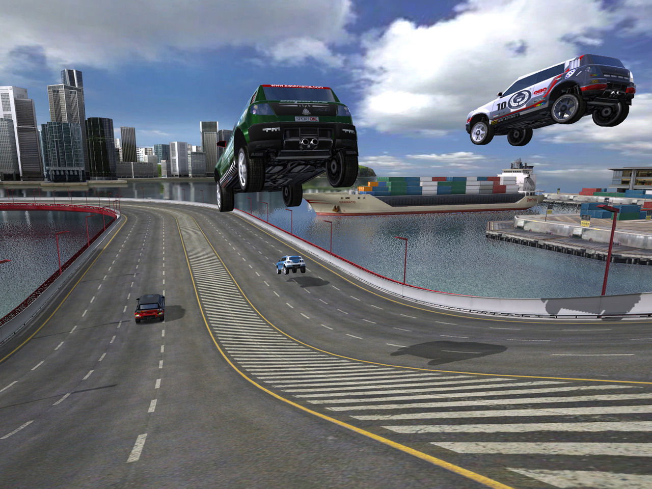 Trackmania - Epic Games Store