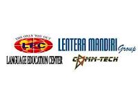 Lowongan Kerja English Teacher di Lentera Mandiri Group (LEC) - Penempatan Purwokerto, Blitar & Bogor