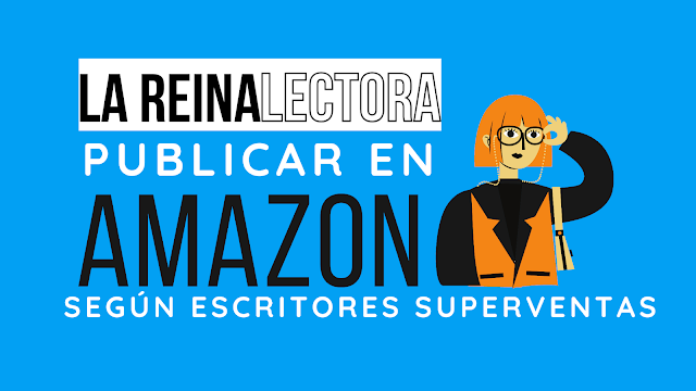 Publicar en Amazon