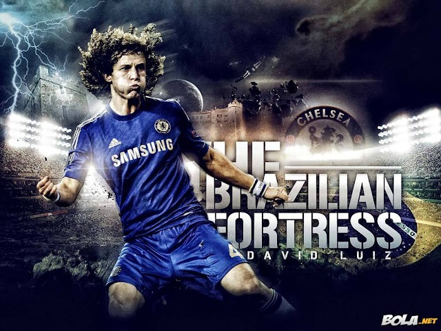 #Deadline day: David Luiz On the Verge Of Leaving Chelsea On a £8m  To Arsenal, While Arsenal have agreed a fee for Celtic left-back Kieran T