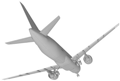 MC-21-300 Airliner Kit picture 4