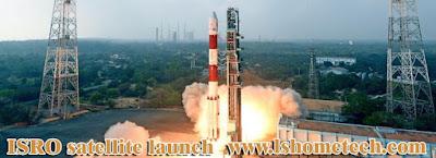 भारतीय अंतरिक्ष अनुसंधान संगठन इसरो