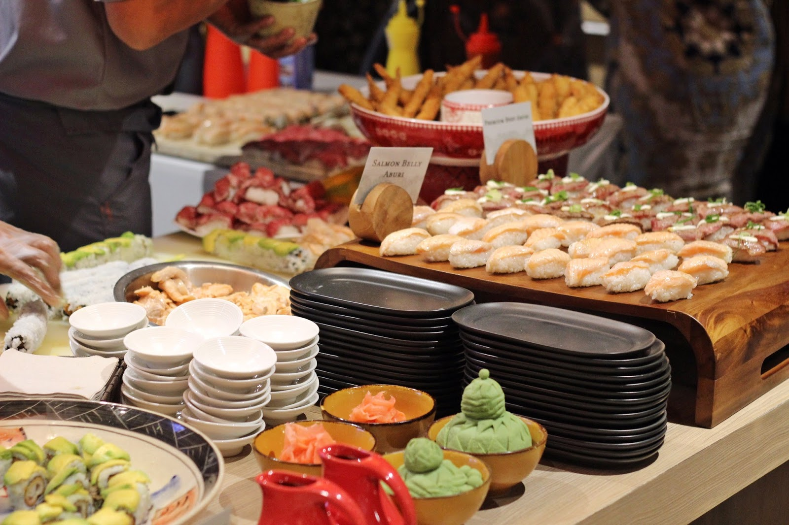 Western Food Catering Services